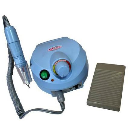 Профессиональный аппарат для маникюра и педикюра Escort II Pro Nail