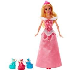 Набор с куклой Disney Princess Аврора Спящая красавица