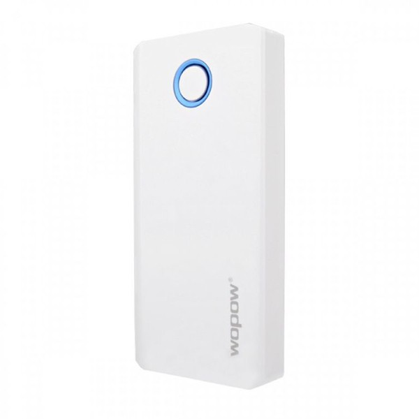 Внешний аккумулятор Power bank Wopow E10000 (10000 mAh)