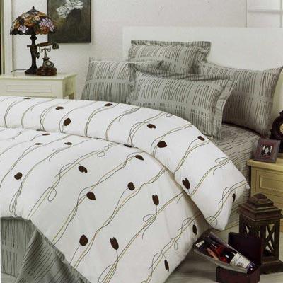 Комплект постельного белья LILA SILVIA