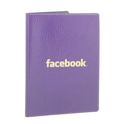 Обложка для паспорта facebook