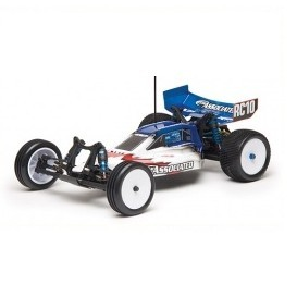 Багги 1/10 2WD - RC10T4 RTR 2.4GHZ
