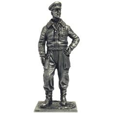 Солдатик Пилот ВВС Италии, 1943-45 гг.