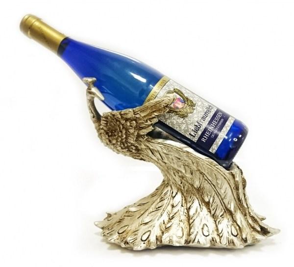 Подставка для бутылки Жар птица
