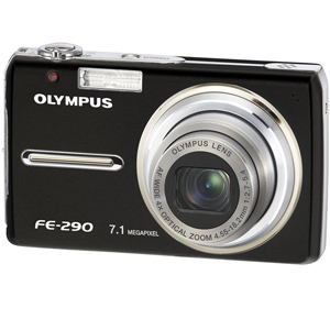 Фотоаппарат Olympus FE-290