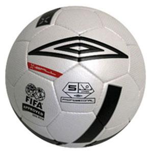 Мяч футбольный UMBRO X II FIFA APPROVED