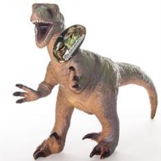 Фигурка Велоцираптор Megasaurs (HGL)