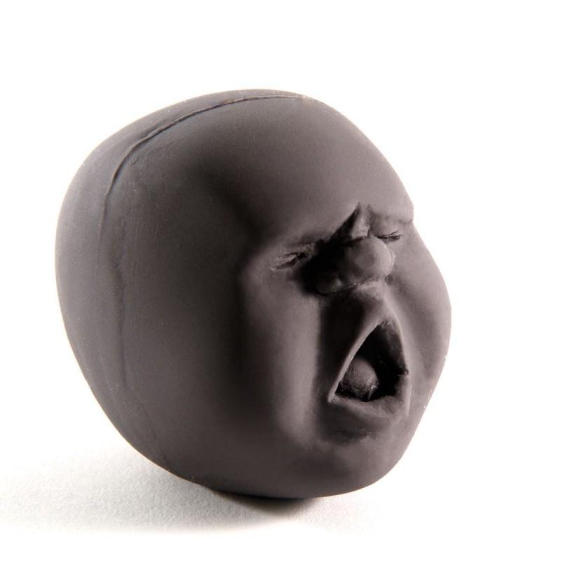 Стрессбол Caomaru (Каомару) ГЕ,  серый