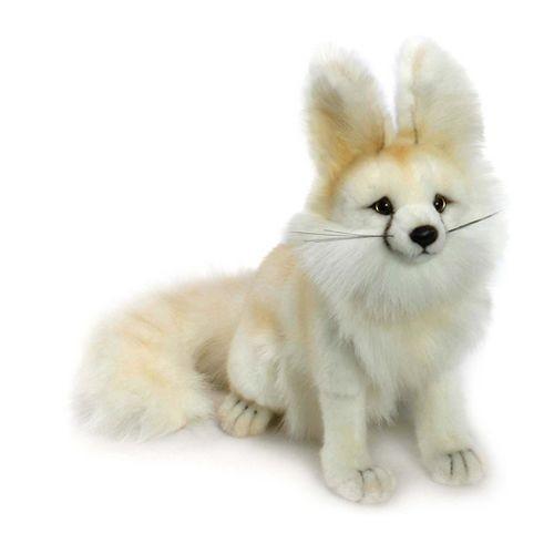 Мягкая игрушка Hansa Пустынная лисица