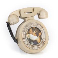 Фоторамка Дисковый телефон