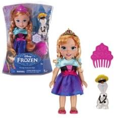 Кукла Disney Princess Холодное Сердце с Олафом (15 см)
