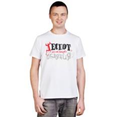 Мужская футболка Деспот