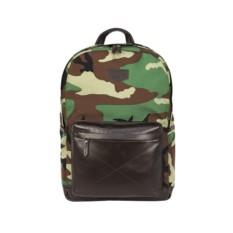 Кожаный рюкзак Ray Button Rugby
