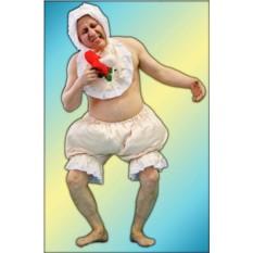 Карнавальный костюм Младенец