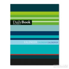 Календарь Dailybook