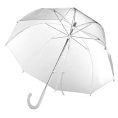 Прозрачный зонт-трость «Купол»