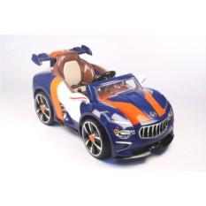 Электромобиль Maserati A 222AA