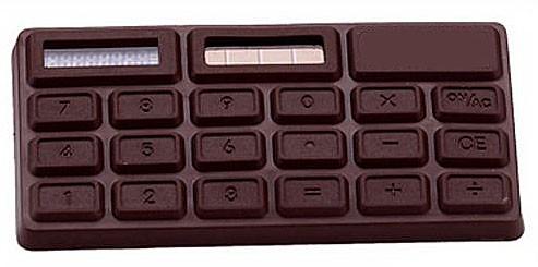 Калькулятор Чоколатор