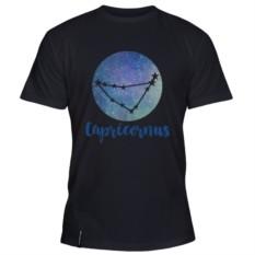 Мужская футболка Козерог