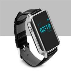 Детские часы Smart Baby Watch (цвет — серебристые)