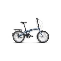 Складной велосипед Kross Flex 3.0 (2015)