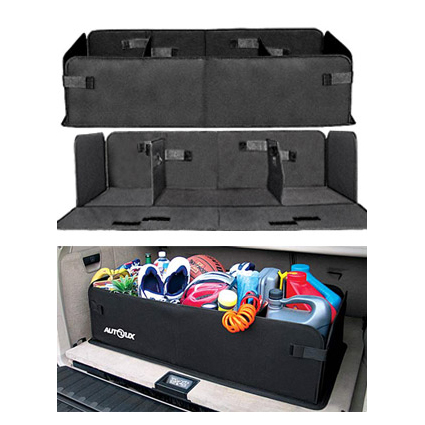 Органайзер в багажник автомобиля Jumbo Trunk