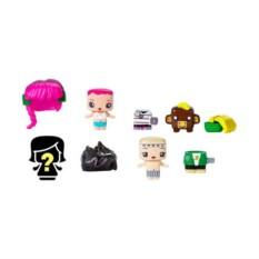 Набор из 3 фигурок Mattel My Mini Mixi Q's