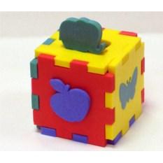 Конструктор «Кубик ассорти»