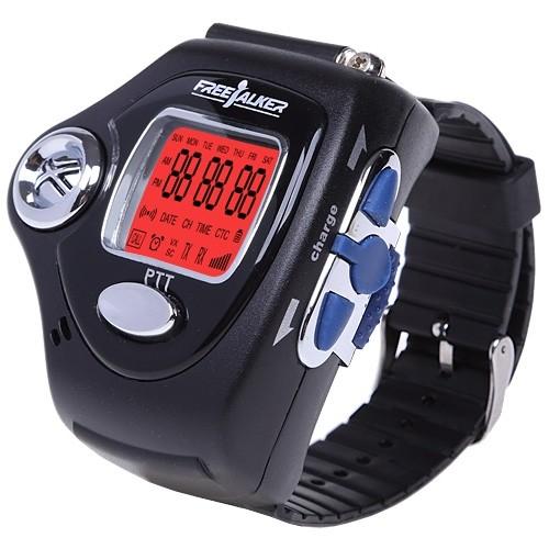 Часы-рация FreeTalker VOX