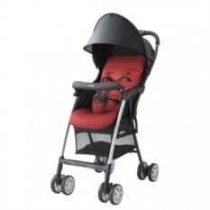 Детская коляска Aprica Magical Air Plus (цвет: бордо)