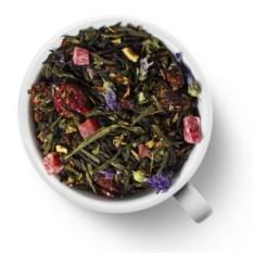 Черный ароматизированный чай Знаки зодиака. Весы