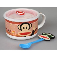 Бульонная чашка с обезьянкой Rosenberg