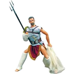 Гладиатор Retiarius
