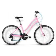 Городской велосипед Kross Silk (2015)