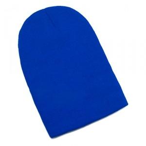 Шапка Flap (темно-синяя)
