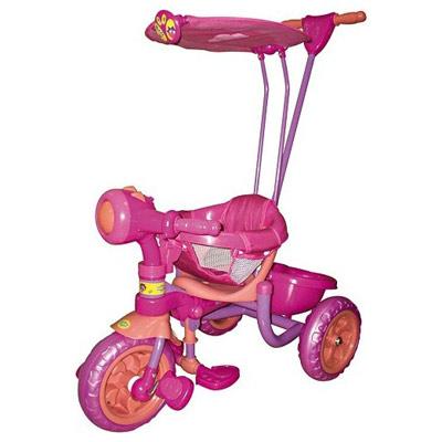 Велосипед «Смешарики — Ёжик»