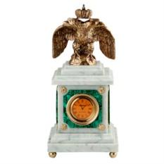 Интерьерные часы Орел