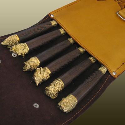 Набор для шашлыка «Подарочный»
