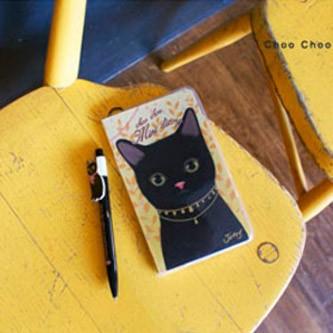 Ежедневник Сhoo choo mini