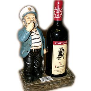 Фигурка декоративная «Моряк»