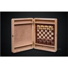 Шахматы мини «Трэвел»