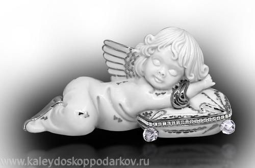 Статуэтка Спящий амур
