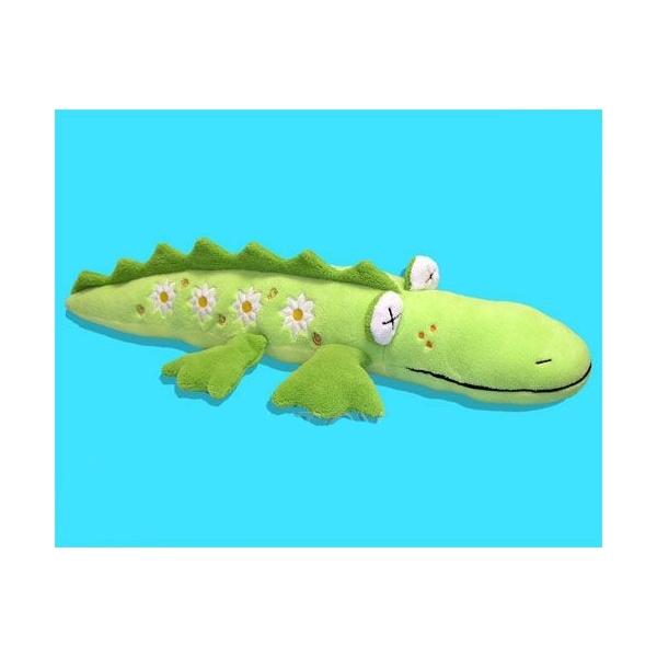 Подушка «Крокодил»