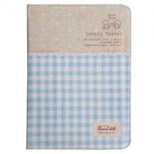 Обложка для паспорта Lovely travel