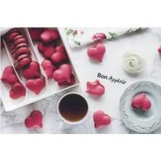 Подарочный набор «Коробка с валентинками»