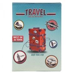 Обложка для паспорта Best in town