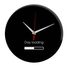 Настенные часы day loading