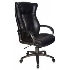 Кресло руководителя CH-879DG из экокожи