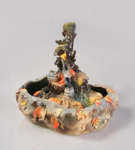 Настольный фонтан «Древень»