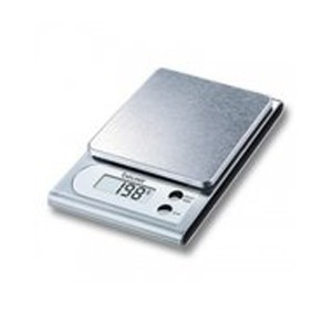 Весы электронные кухонные Beurer KS 22